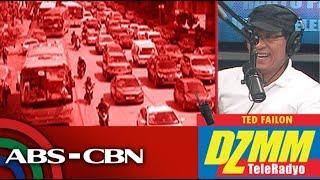 DILG chief eyes Isko formula in clearing roads | DZMM