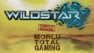 WILDSTAR - GAMEPLAY ITA HD - MORLU TOTAL GAMING
