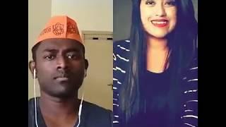 Saton Janam Mein Tere African Kumar Sanu and Pooja Sarkar