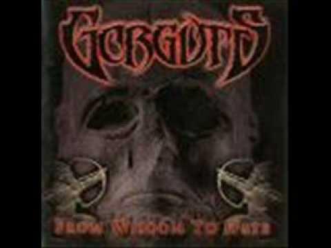 Gorguts - Testimonial Ruin
