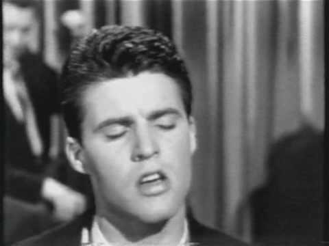 Ricky Nelson - Back To Schooldays