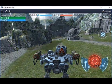 201.06 Уроки в Unity. Управление роботом в Unity. Поворот камеры и робота