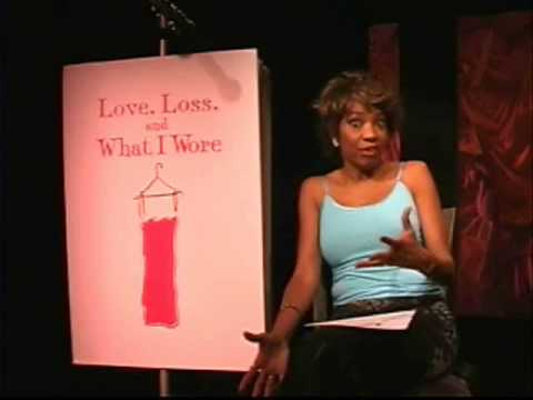 Love, Loss, and What I Wore's Adriane Lenox Video