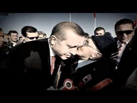 Öleceksek Adam Gibi Ölelim UZUN ADAM Recep Tayyip Erdoğan AKP