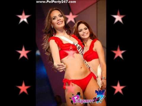 dalia fernandez miss dominican republic 2011