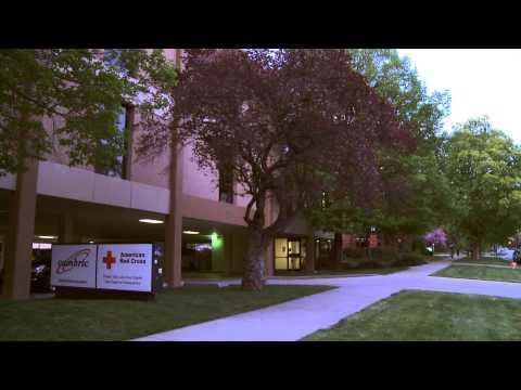 Utah Region Red Cross Helps Wildfire Survivors