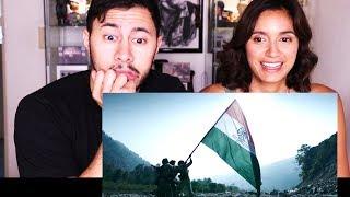 RAAG DESH | Tigmanshu Dhulia | Kunal Kapoor | Trailer Reaction w/ Nicole!