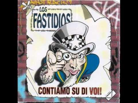 Los Fastidios - Spazi Di Liberta