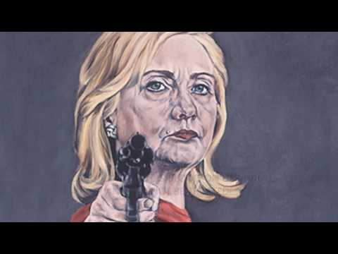 Illuminati Crooked Hillary Clinton, UFO, Meteor, China Aviation Drill & More!