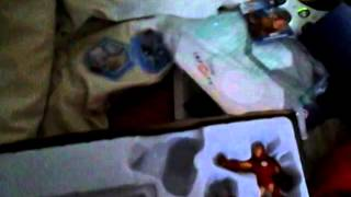 Disniy infinty unboxing