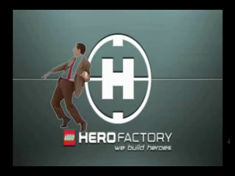 What happens when Hero Factory works too fast