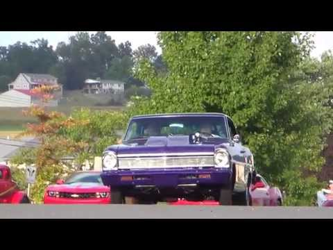 Chevy II sonic morgantown 9-18-14