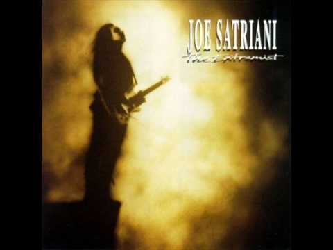 Joe Satriani - The Extremist