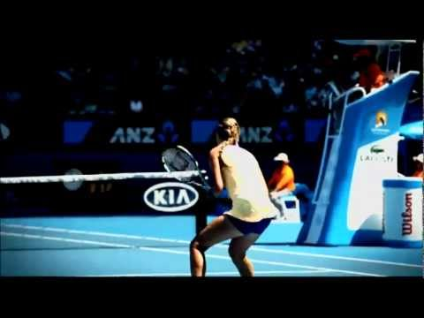Preview: Women's Semi-Finals - Australian Open 2013