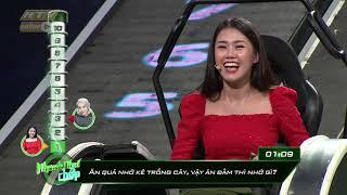 Đánh giá thấp Ngọc Thảo và cái kết bất ngờ | NHANH NHƯ CHỚP | #HTV NNC #1 | 23/3/2019