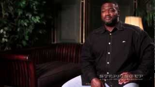 The Importance of a Man in the House | Stepping Up™ Video Series