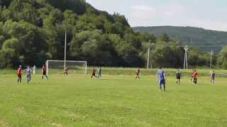 Baskovce : Turcovce ; zaznam 1