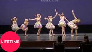 Dance Moms: Group Dance: Always A Bridesmaid (S5, E29)   Lifetime
