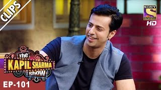 Kapil 39 S Funny Ride With Salim Sulaiman The Kapil Sharma Show 29th Apr 2017