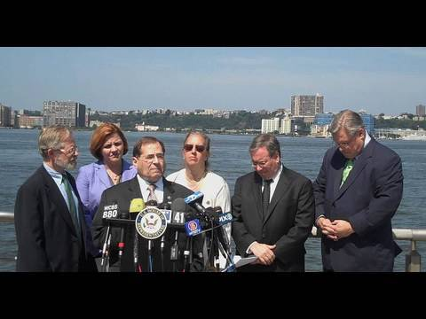 Nadler's Press Conference on the Recent Helicopter Collision over the Hudson River