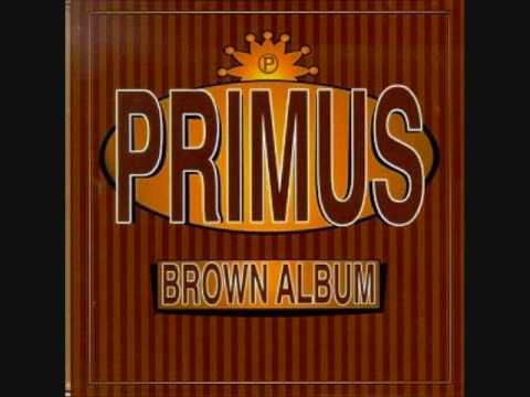 Primus - The Chastizing Of Renegade