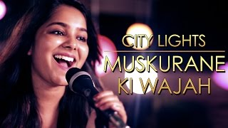 download lagu Muskurane - Shraddha Sharma  Citylights Cover gratis