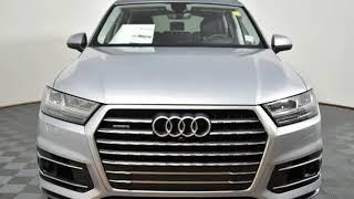 New 2019 Audi Q7 Marietta Atlanta, GA #U49785