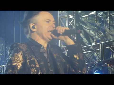 """Styx """"Come Sail Away"""" (Live from Nashville TN 12-31-2016)"""