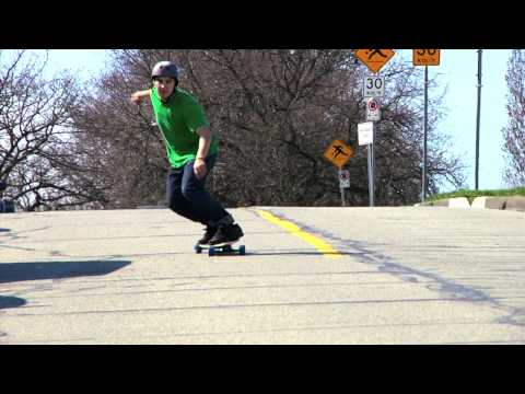 Landyachtz Longboards - Bear Grizzly 852 Trucks
