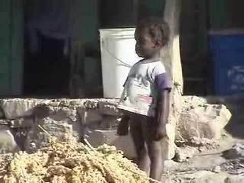 Clean Water for Haiti - about filters and health training