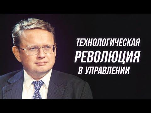 Михаил Делягин. Зачем нужно электронное правительство