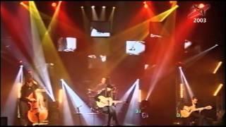 Carla Bruni Tout Le Monde Live Prix Constantin 2003