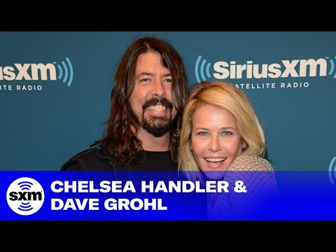 "Chelsea Handler: Netflix ""I Went to Them"" // SiriusXM // Entertainment Weekly"