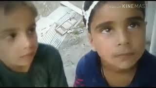Kashmiri Funny Kids- Compilation 2018- Funny Kashmiri Videos