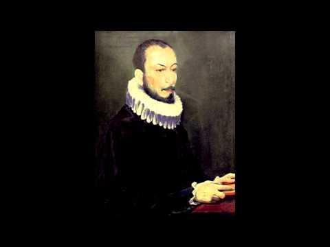 Philippe de Monte - Peccantem me quotidie