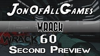 Wrack - 60 Second Review - Gameplay Preview