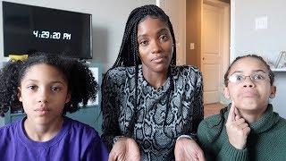 Kids React To Becoming Minimalist