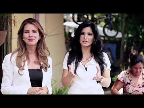 CAMAPAÑA TELEMETRO REPORTA Version Vanessa y Masiiel