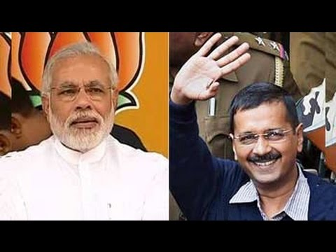 PM Narendra Modi to meet Arvind Kejriwal tomorrow