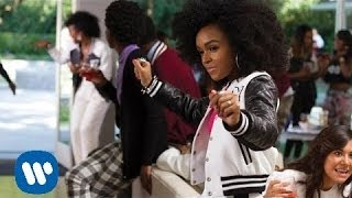 Janelle Monáe - Electric Lady