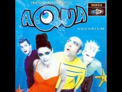 Aqua - Didn