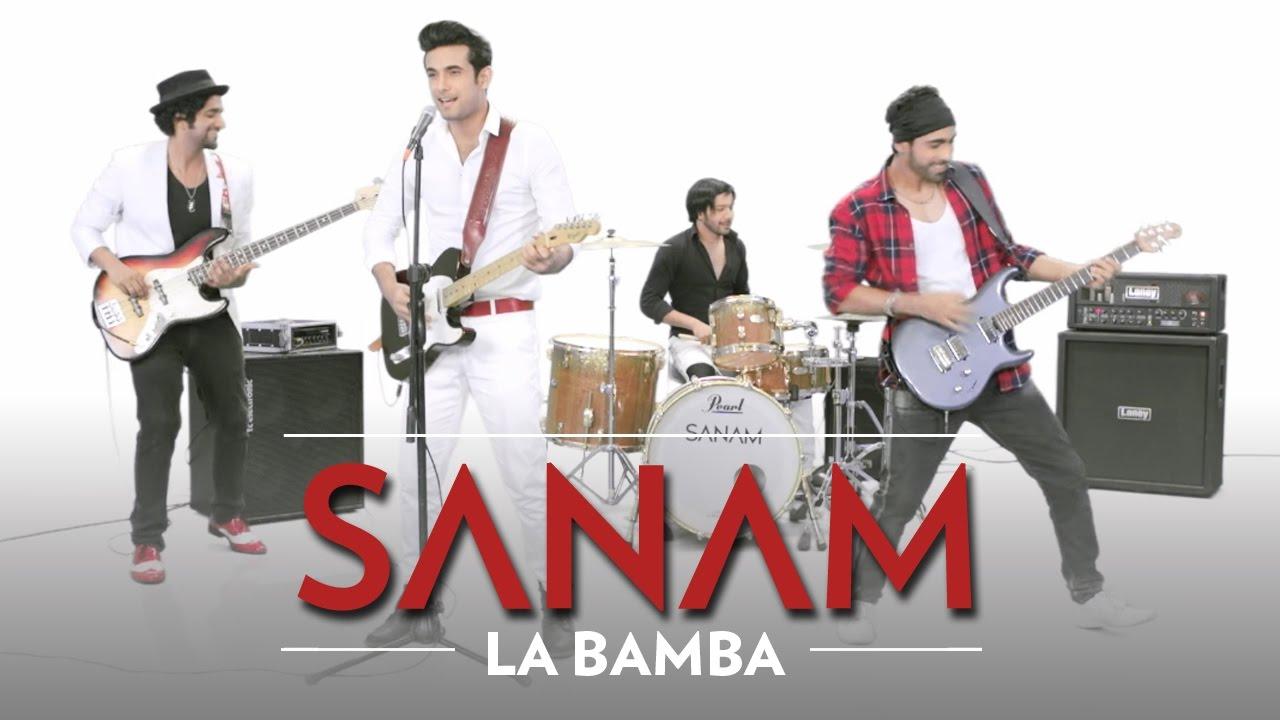 Скачать la bamba mp3
