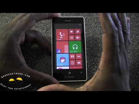 T-Mobile Nokia Lumia 521 Review- The Best Budget smartphone of 2013
