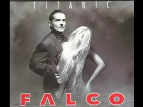 Falco - Down To Decadence