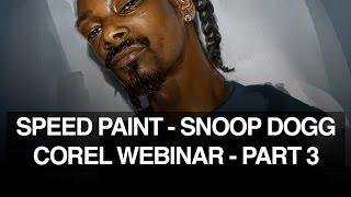 Corel Painter Videos