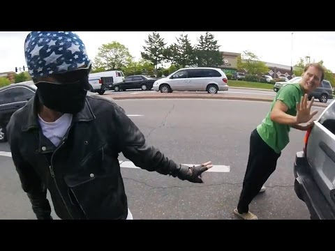 Random Acts of Kindness - Bikers Helping Others [Episode 08]