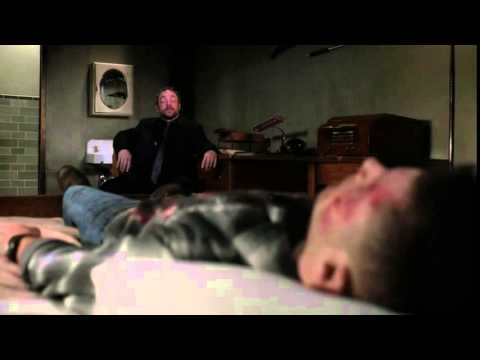 Supernatural Season 9 Finale Final Scene: Dean and Crowley