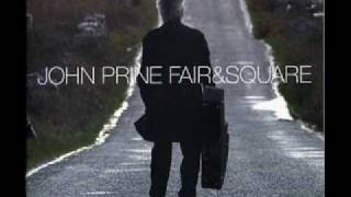 Watch John Prine She Is My Everything video