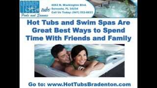 Hot Tubs Bradenton | Portable Spas on Sale | Low Prices view on break.com tube online.