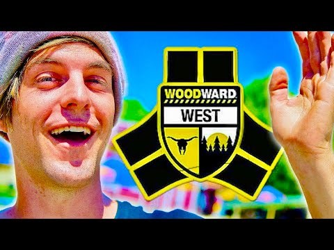 EPIC WOODWARD WEST DAY IN THE LIFE 2019